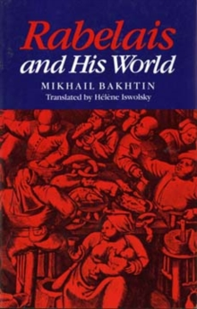 Rabelais and His World, Paperback