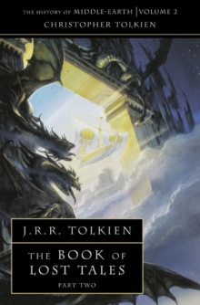 Book of Lost Tales 2, Paperback