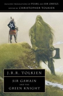 Sir Gawain and the Green Knight : With Pearl and Sir Orfeo, Paperback