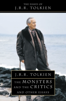 The Monsters and the Critics, Paperback