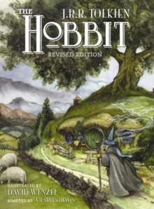 The Hobbit Graphic Novel, Paperback Book