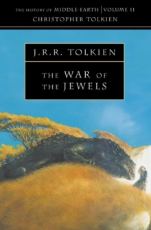 The War of the Jewels : v.2 1, Paperback
