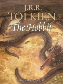 The Hobbit : or, There and Back Again, Hardback Book