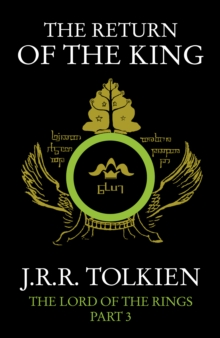 The Return of the King : The Lord of the Rings, Part 3, Paperback