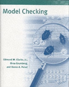 Model Checking, Hardback Book