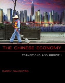 Image of The Chinese Economy : Transitions and Growth