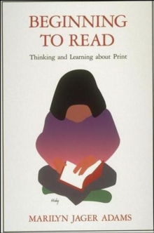 Beginning to Read : Thinking and Learning About Print, Paperback