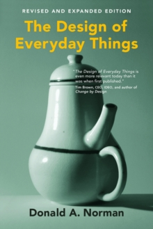 The Design of Everyday Things, Paperback