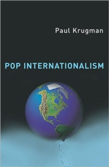 Pop Internationalism, Paperback