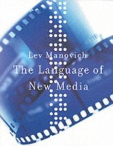 The Language of New Media, Paperback