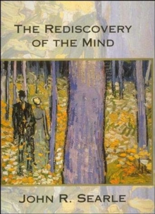 The Rediscovery of the Mind, Paperback