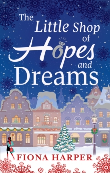 The Little Shop of Hopes and Dreams, Paperback