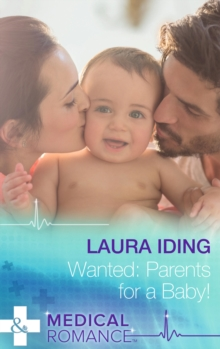 Wanted: Parents for a Baby!, Paperback
