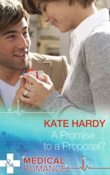 A Promise ... to a Proposal?, Paperback