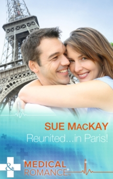 Reunited...in Paris!, Paperback