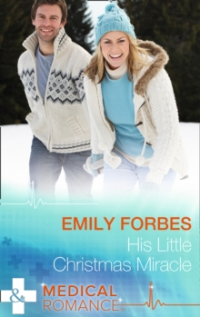 His Little Christmas Miracle, Paperback