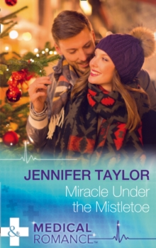 Miracle Under the Mistletoe, Paperback