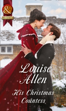 His Christmas Countess (Lords of Disgrace, Book 2), Paperback Book