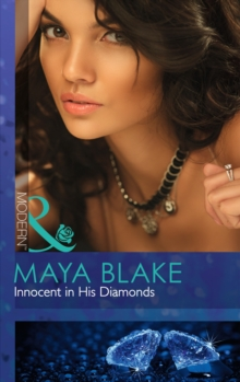Innocent in His Diamonds, Paperback