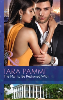 The Man to be Reckoned with, Paperback Book