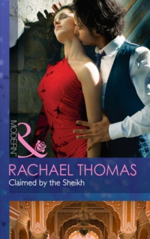Claimed by the Sheikh, Paperback