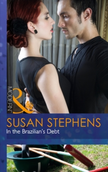 In the Brazilian's Debt, Paperback