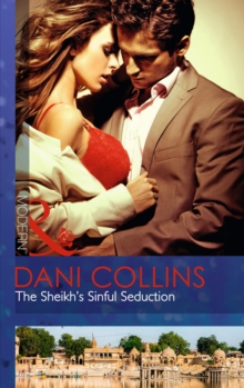 The Sheikh's Sinful Seduction, Paperback