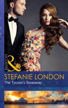 The Tycoon's Stowaway, Paperback