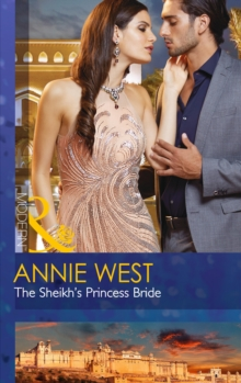 The Sheikh's Princess Bride, Paperback