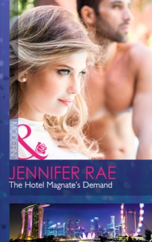 The Hotel Magnate's Demand (Sydney's Most Eligible..., Book 4), Paperback