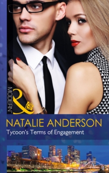 Tycoon's Terms of Engagement, Paperback