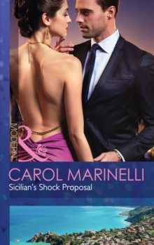 Sicilian's Shock Proposal (Playboys of Sicily, Book 1), Paperback
