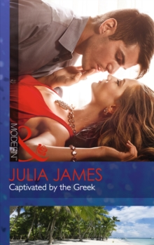 Captivated by the Greek, Paperback