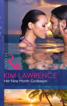 Her Nine Month Confession (One Night with Consequences, Book 11), Paperback