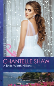A Bride Worth Millions, Paperback