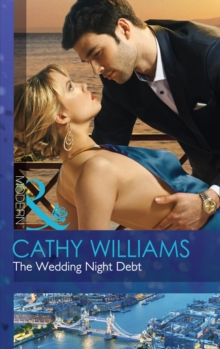 The Wedding Night Debt, Paperback Book