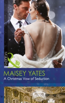 A Christmas Vow of Seduction, Paperback