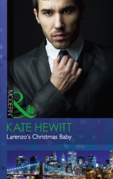 Larenzo's Christmas Baby (One Night with Consequences, Book 13), Paperback