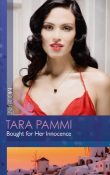 Bought for Her Innocence, Paperback