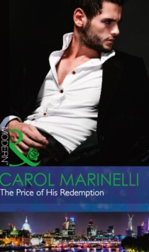 The Price of His Redemption (Irresistible Russian Tycoons, Book 1), Paperback