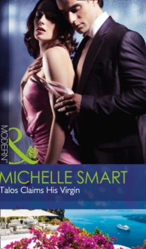 Talos Claims His Virgin, Paperback