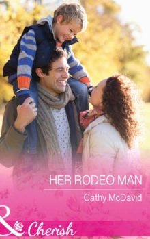 Her Rodeo Man, Paperback