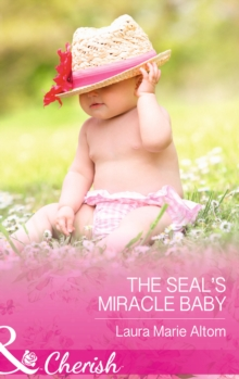 SEAL's Miracle Baby, Paperback