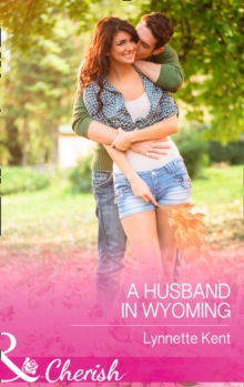 A Husband in Wyoming, Paperback Book