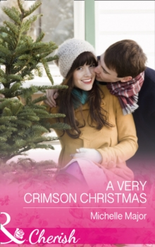 A Very Crimson Christmas, Paperback