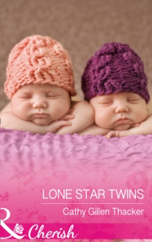 Lone Star Twins, Paperback Book