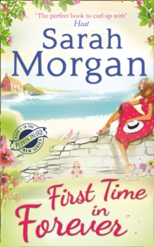 First Time in Forever (Puffin Island Trilogy, Book 1), Paperback