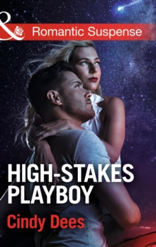 High-Stakes Playboy, Paperback
