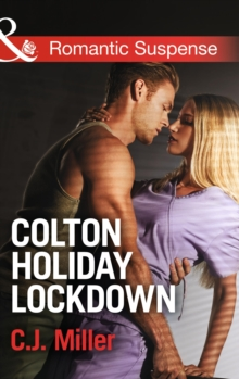 Colton Holiday Lockdown, Paperback
