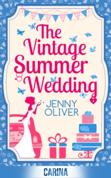 The Vintage Summer Wedding, Paperback